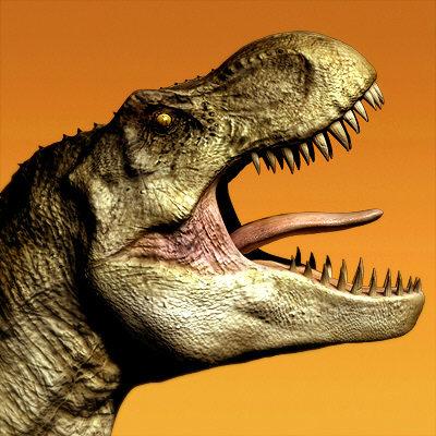 Tyrannosaurus, el farsante más grande de todos los tiempos